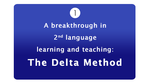 Learning and teaching breakthrough method